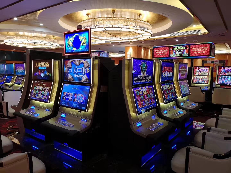 slot v casino отзывы