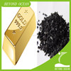 High Quality Coconut Activated Carbon for Gold Recovery Usage