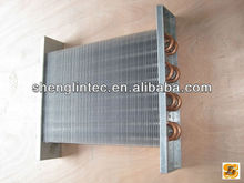 all aluminum radiator parts