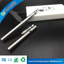 Electronic Cigarette 510 refill oil vapor e cig , ceramic cbd refill oil cartridge smoke vape pen kit