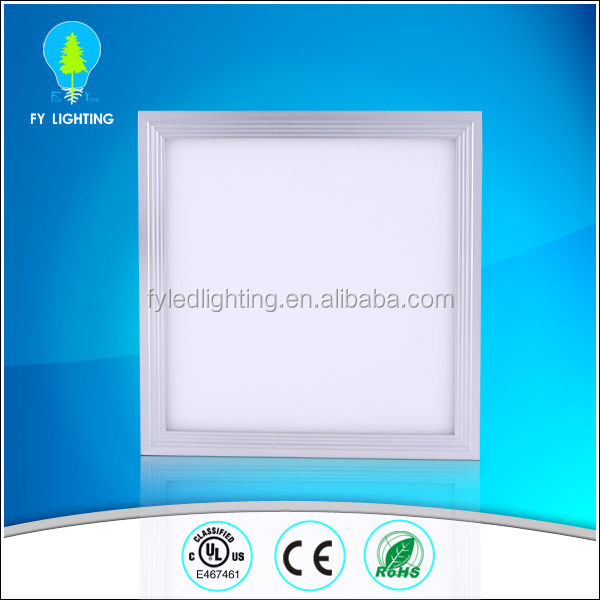 New Indoor Commerical 60x60 cm UL LED Panel Light
