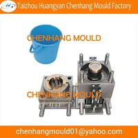 10 litre plastic water bucket mould