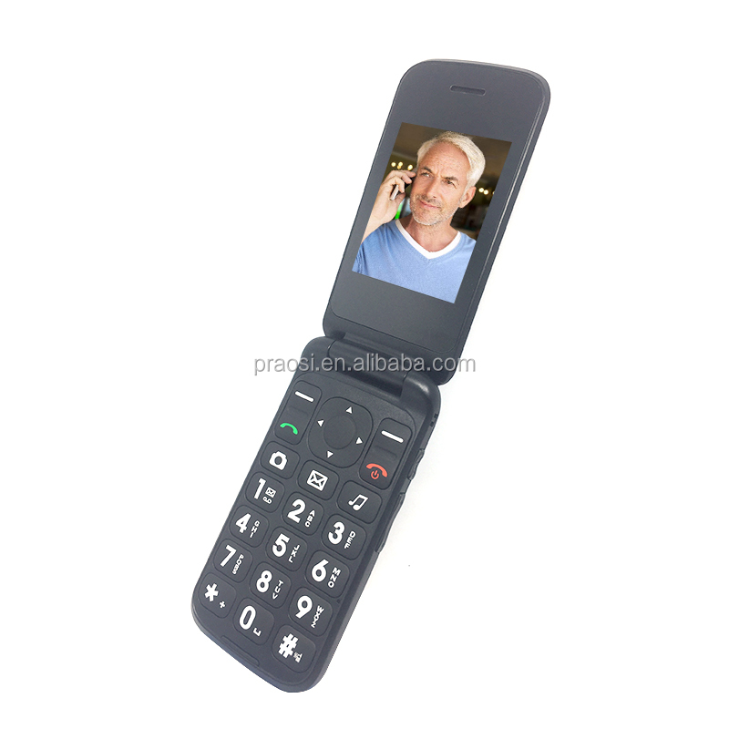 Turkish & arabic multi language seniors mobile phone gsm quad band Easy Call cell phone S20