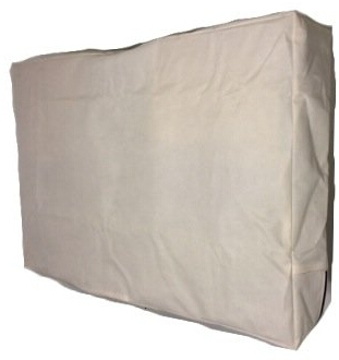 Furniture Cover LED TV Dust Cover