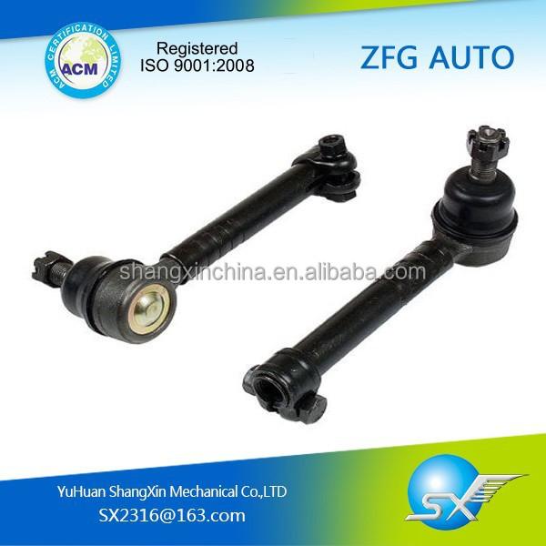 What Are Car Parts Tie Rod End Replacement Toyota Camry Steering Front Outer Tie Rod End OE 45460-39165