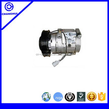 Alibaba High quality auto air conditioner compressor TOYOTA Altis 1.8 10S15L 6PK 145mm R134a TOYOTA 12V auto ac compressor