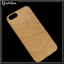 New hot products on the market bamboo Eco-friendly wood phone case with pc for samsung galaxy j5 back cover