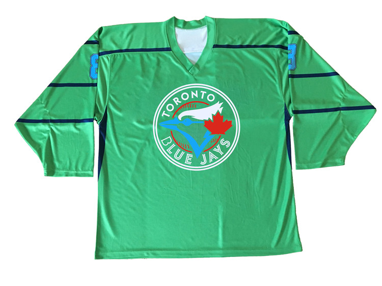 China supplier fashionable fancy cheap hockey jerseys