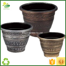 Plant pots large plastic pots nursery container wholesale