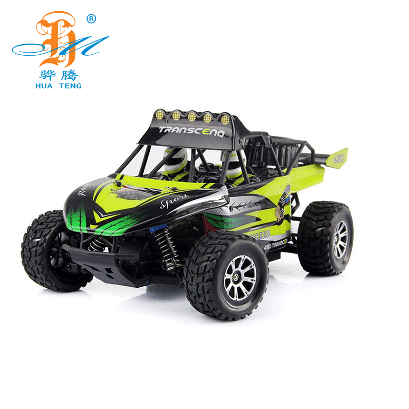Wltoys K929 1:18 high speed remote control <strong>car</strong> desert off-road cross country vehicle