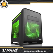 SAMA 2016 New Arrival Fashionable Good Price Gaming Computer Cube Pc Case