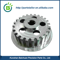 BCS 06 OEM motorcycle clutch / motorcycle spare part