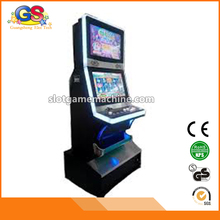 Classic Wholesale Copy Bonus Poker Vegas Mario Machines Taiwan Sale Casino Cabinet Slot Games