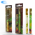 Fashionable shenzhen cigarette vaporizer pen free sample disposable ecig with 320mah battery