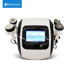 Slim home use rf cavitacion ultrasonic machine hot sale!