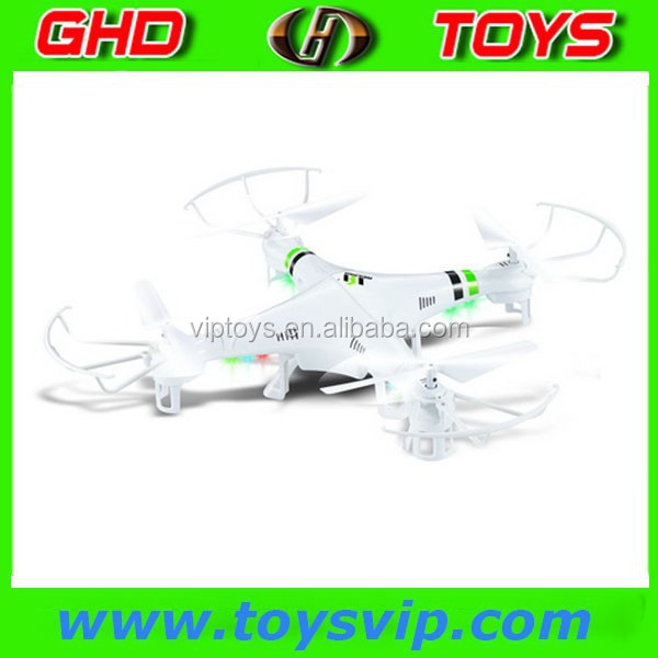 Dream Horse 2.4G 6Axis 4CH Foam RC UFO RC Drones Quadcopter