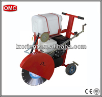 Good performance road cutting machine Ground maintenance cutting machine for city