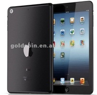 New Arrival!!! Hot Sale!!! Perfect Fit ,LCD Screen Protector For iPad Mini ,Manufacturer!!
