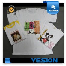 Wholesale high quality inkjet t-shirt transfer papier