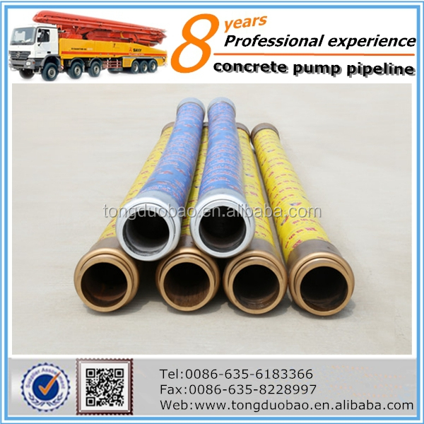 with joints rubber hose Stock lot of Hoses