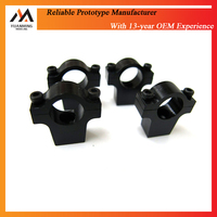 High quality low cost mass production aluminum cnc machining parts