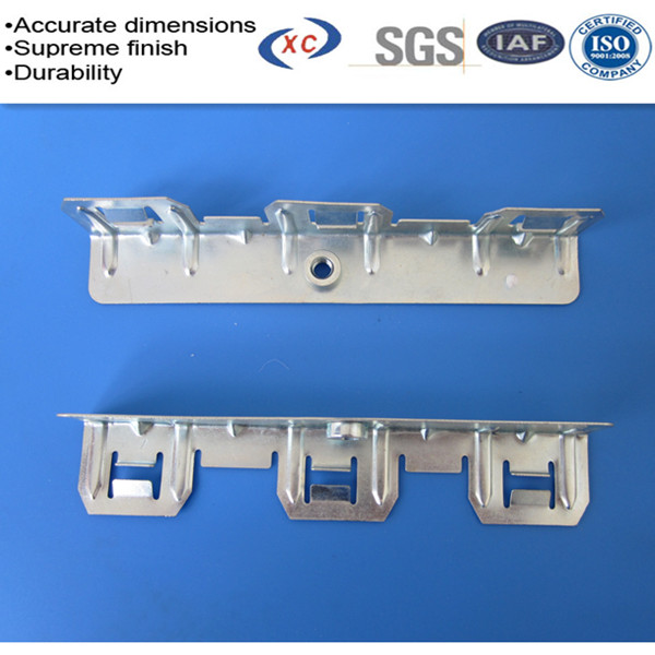 Custom small pieces of metal manufacturing stainless steel stamping