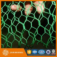 fish cage hexagonal wire mesh netting