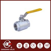 soft seat ball valve repair