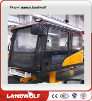 China supplier provide SANY SY235C excavator cab