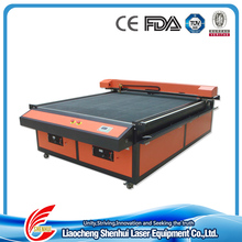 Factory direct 15mm mdf laser cutting machine