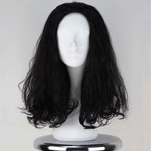 custom factory price cosplay wig men hair wig synthetic wig for party decoration
