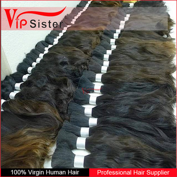 wholesale bulk white hair weave sites