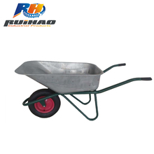 Heavy Duty Various Types Of Wheel Barrow For Construction Wb5009m
