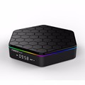 T95Z Amlogic S912 Android 6.0 Set top tv Box 2G 16G Dual Wifi smart media box
