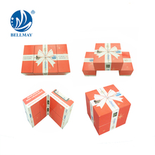 7cm Foldable Magic Cube Promotional Multi-folding Cube Advertising Magic Cube