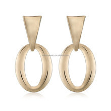 Alloy Colorful Drop Earring Dropshipping Service Wholesale Custom Earring Fashion Style Earring Jewelry For Women 3