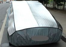 top grade roof tent car covers hail/automatic hail proof car cover at low price