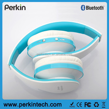 PB04 2014 New Style Foldable With 3.5mm bth002 stereo bluetooth headset