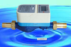 Water- Meters Prepaid Contactless Type