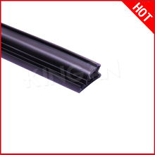 High quality water proof shower door bottom rubber seal strip