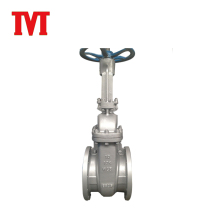 stem sluice automatic cast steel gate valve