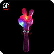 Fashion Products LED Flashing Hand Clapper