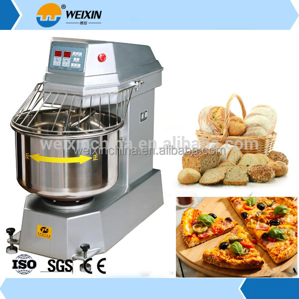 Best Seller Ce Approved 10 Kg Dough Mixer Machine