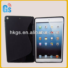2013 Latest upcoming cover case with tpu accessories For iPAD 5