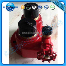 Standard Quality Good Finishing Competitive Price Fire Hydrant Valve Water Supply