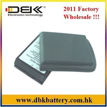 PDA Battery PDA-ATOXP02H Suitable for HP IPAQ rw6800 6812 6808 6818 6828,O2 XDA Atom,XP-02,405433-001,FA764AA,HSTNH-F10B
