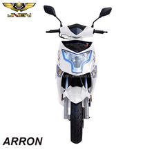 ARRON 125CC JNEN Motor 2016 Hotselling Model Chinese Motorcycle for Sale Gas Scooter Wholesale With CE EEC DOT HAWK