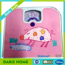 China Manufacturer Accurate Personal Bath Scale Bathroom Scale