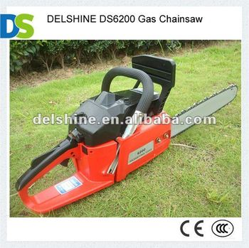 6200 Gasoline Chain Saw