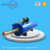 Filtrascale automatic electric brush water filter for industrial filtration